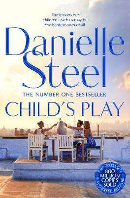 Cover of Child's Play - Danielle Steel - 9781509878031