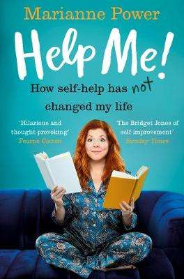 Cover of Help Me! - Marianne Power - 9781509888535