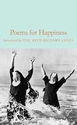 Cover of Poems for Happiness - Various - 9781509893812