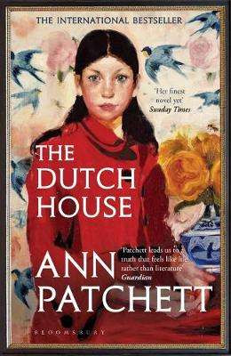 Cover of Dutch House - Ann Patchett - 9781526614971