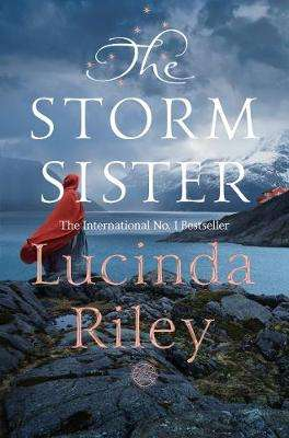 Cover of The Seven Sisters 2 The Storm Sister - Lucinda Riley - 9781529003468