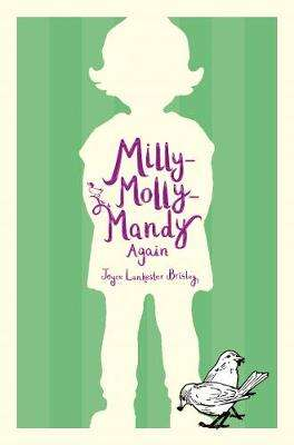 Cover of Milly-Molly-Mandy Again - Joyce Lankester Brisley - 9781529010664