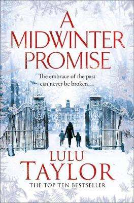 Cover of A Midwinter Promise - Lulu Taylor - 9781529029659