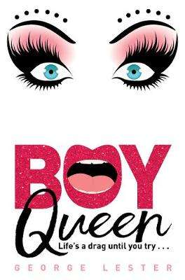 Cover of Boy Queen - George Lester - 9781529042115