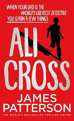 Cover of Ali Cross - James Patterson - 9781529119718
