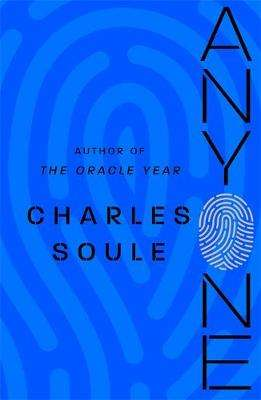 Cover of Anyone - Charles Soule - 9781529346732