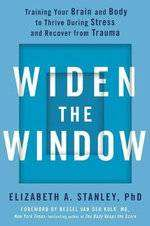 Cover of Widen the Window - Elizabeth Stanley - 9781529349801