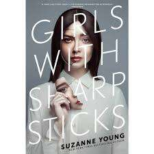 Cover of Girls with Sharp Sticks - Suzanne Young - 9781534426146