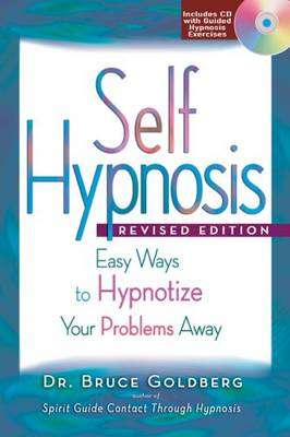 Cover of SELF-HYPNOSIS - Goldberg Bruce - 9781564148858