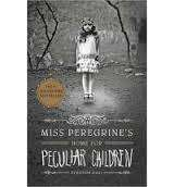 Cover of Miss Peregrine's Home for Peculiar Children - Ransom Riggs - 9781594746031