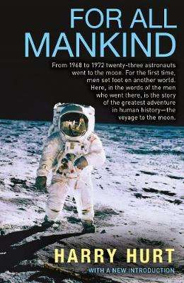 Cover of For All Mankind - Harry Hurt III - 9781611854794