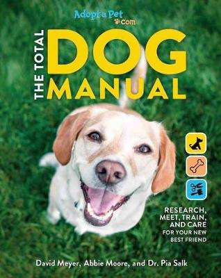 Cover of Total Dog Manual - David Meyer - 9781681886565