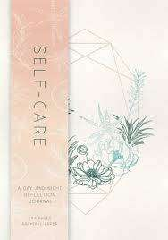 Cover of Self-Care: A Day and Night Reflection Journal - Insight Editions - 9781683835547