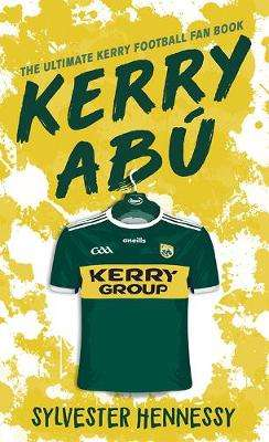 Cover of Kerry Abu - 9781781176658