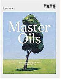 Cover of TATE: MASTER OILS - Selwyn Leamy - 9781781576557