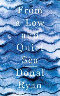 Cover of From a Low and Quiet Sea - Donal Ryan - 9781781620304