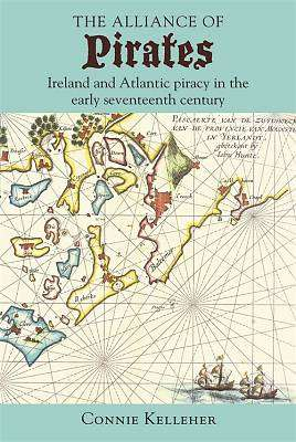 Cover of The Alliance of Pirates - Connie Kelleher - 9781782053651