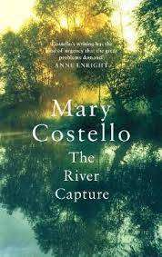 Cover of The River Capture - Mary Costello - 9781782116431