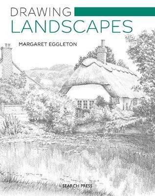 Cover of Drawing Landscapes - Margaret Eggleton - 9781782218371