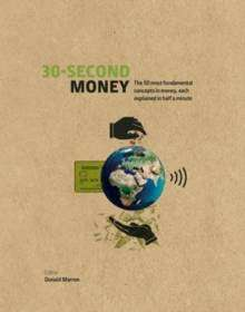 Cover of 30-Second Money - Donald Marron - 9781782408857