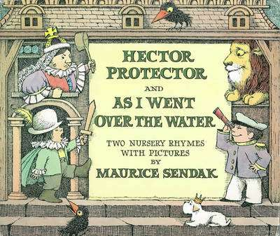 Cover of Hector Protector - Maurice Sendak - 9781782952886