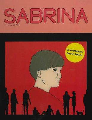Cover of Sabrina - Drnaso Nick - 9781783784905