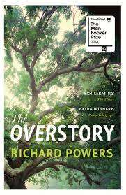 Cover of The Overstory - Richard Powers - 9781784708245
