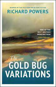 Cover of The Gold Bug Variations - Richard Powers - 9781784709723