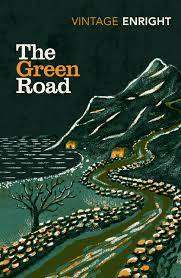 Cover of The Green Road - Anne Enright - 9781784875510