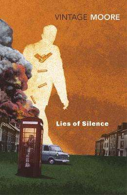 Cover of Lies Of Silence - Brian Moore - 9781784875527