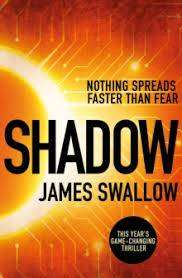 Cover of Shadow - James Swallow - 9781785765223