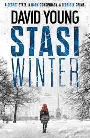 Cover of Stasi Winter - David Young - 9781785765469