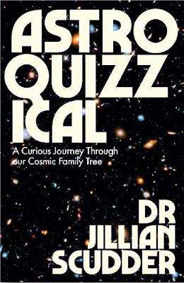 Cover of Astroquizzical - Jillian Scudder - 9781785784125