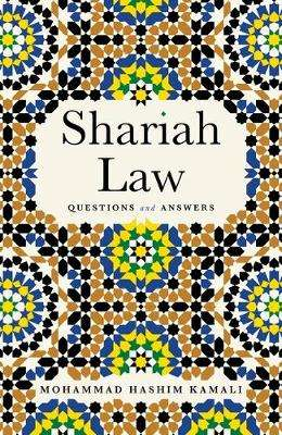 Cover of Shariah Law: Questions and Answers - Mohammad Hashim Kamali - 9781786071507