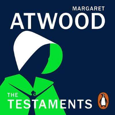 Cover of The Testaments: The Sequel to The Handmaid's Tale - Margaret Atwood - 9781786142597