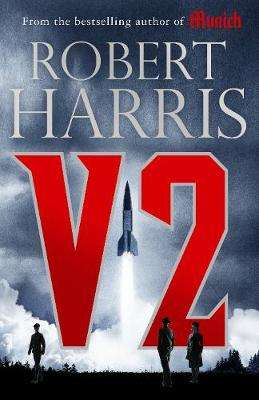 Cover of V2 - Robert Harris - 9781786331403