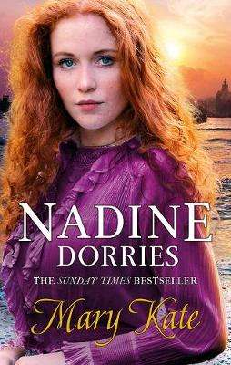 Cover of Mary Kate - Nadine Dorries - 9781786697547