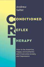 Cover of Conditioned Reflex Therapy - Andrew Salter - 9781786782908