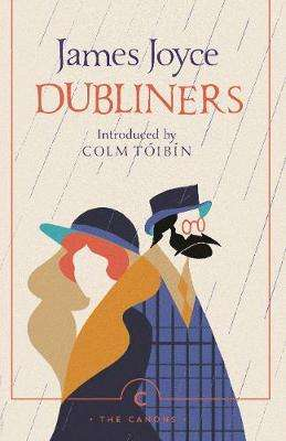Cover of Dubliners - James Joyce - 9781786896162