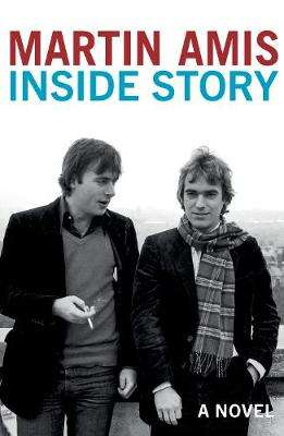 Cover of Inside Story - Martin Amis - 9781787332768