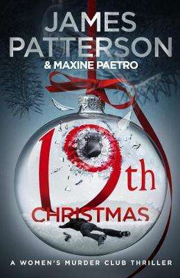 Cover of 19th Christmas - James Patterson - 9781787461833