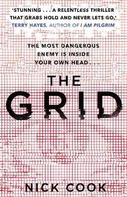 Cover of The Grid - Nick Cook - 9781787630383