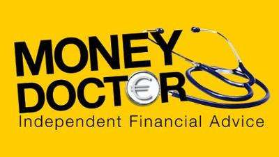 Cover of The Money Doctor 2020 - John Lowe - 9781788491631