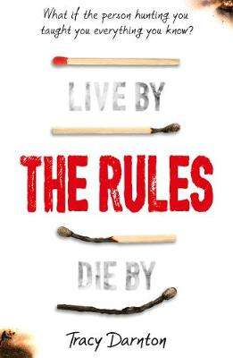 Cover of The Rules - Tracy Darnton - 9781788952149