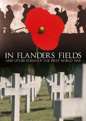 Cover of In Flanders Fields - Brian Busby - 9781789509236