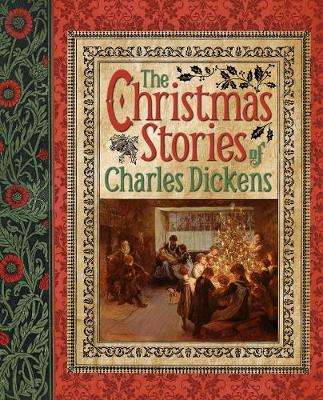 Cover of Christmas Stories - Charles Dickens - 9781789509731