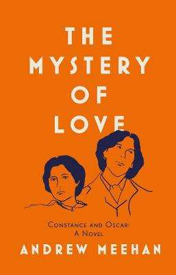 Cover of The Mystery of Love - Andrew Meehan - 9781789544909