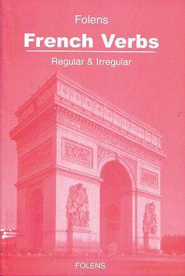 Cover of French Verbs - Folens - 9781841310275