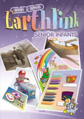 Cover of Earthlink Senior Infants - Carmel Connolly Breda Courtney Murphy - 9781841312262