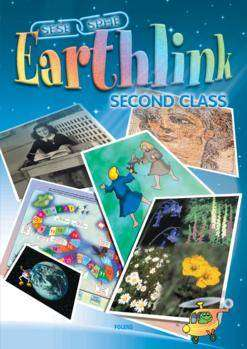 Cover of Earthlink 2nd Class - Deirdre Whelan Breda Courtney Murphy - 9781841312286